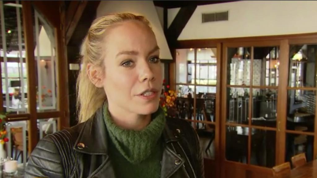 Nicolette Kluijver vertelt openhartig over zware strijd