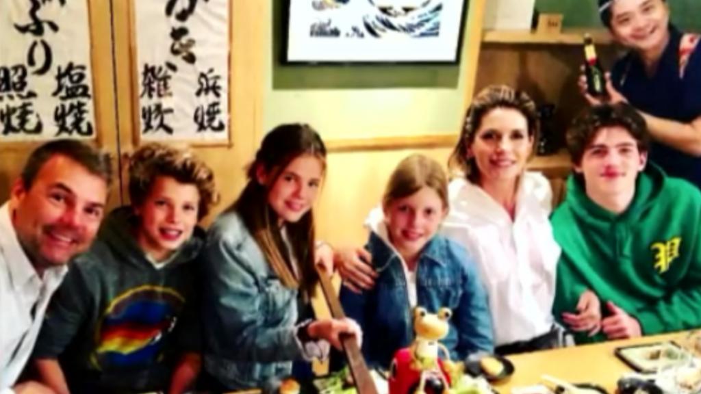 De familie Oerlemans maakt wereldreis en wij genieten mee