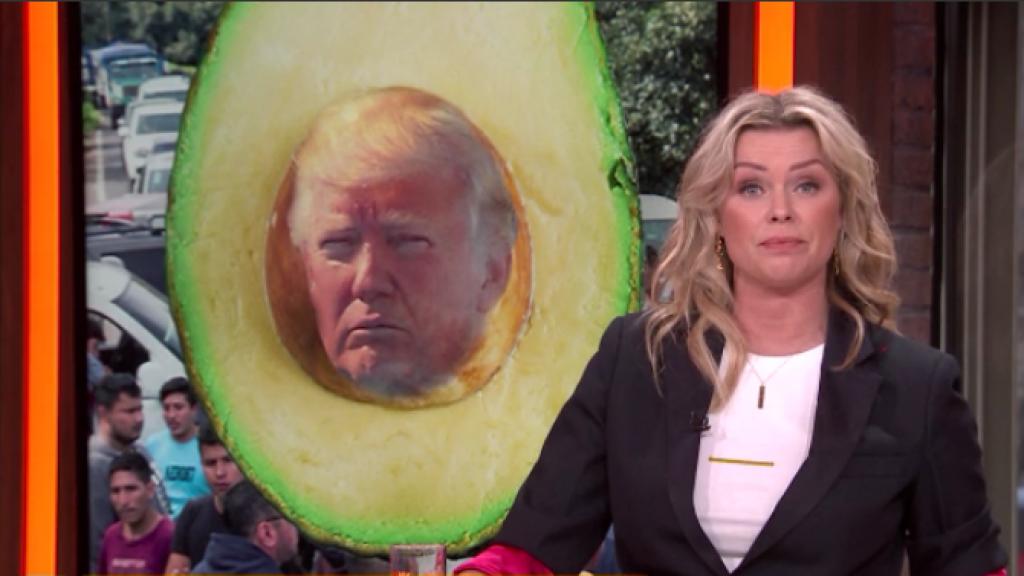 Avocado's binnenkort niet meer leverbaar?