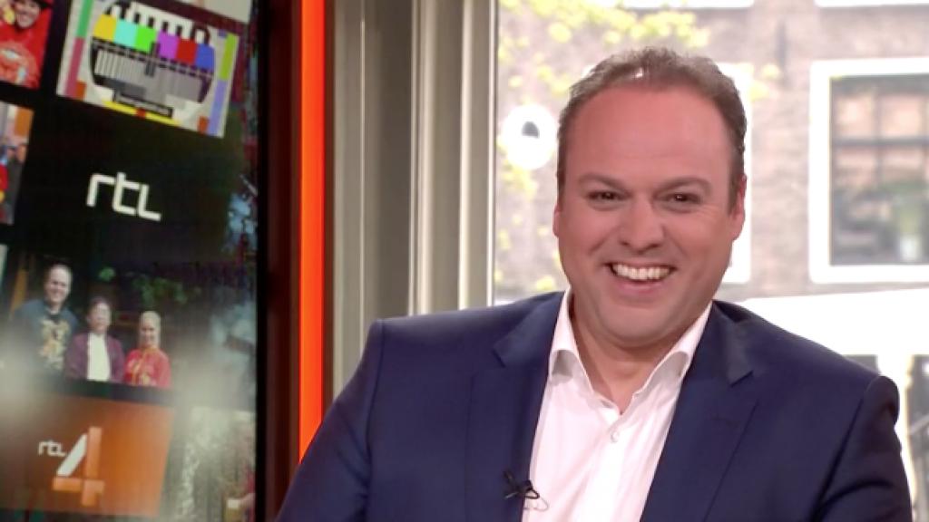 Frans Bauer vertelt over zijn comeback op RTL