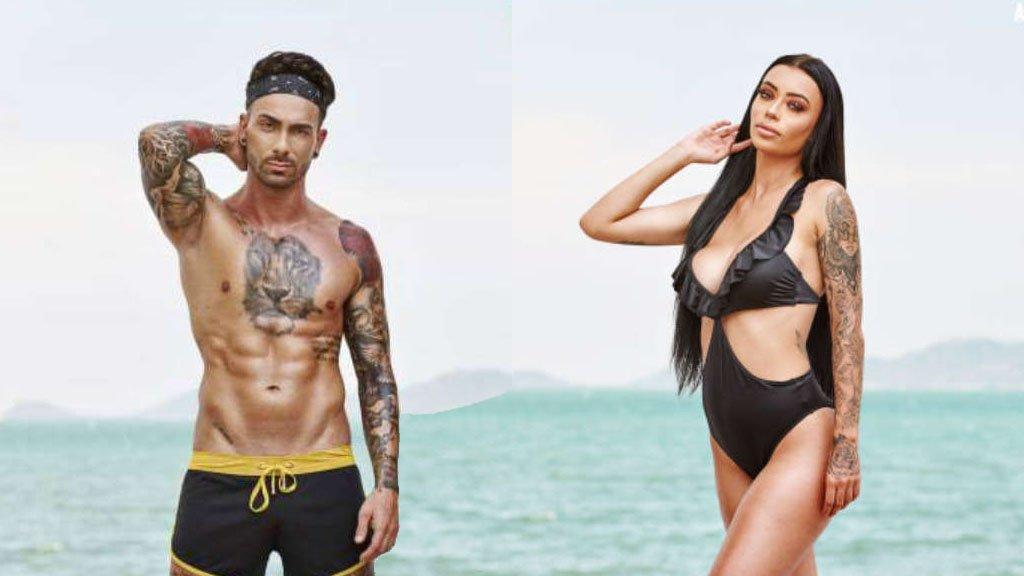 30c35d02d42 Yasmine en Roy gaan op jacht in Ex on the Beach All Stars | RTL Boulevard