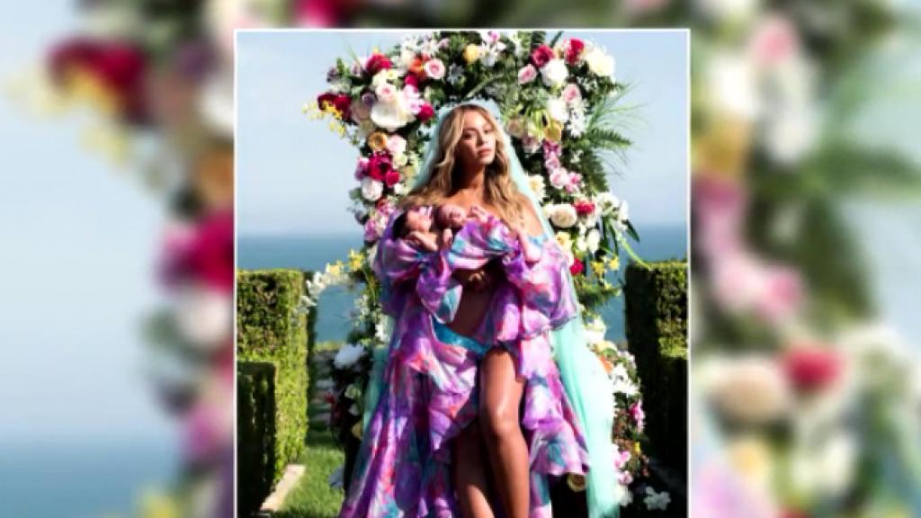 Beyoncés film is een hit bij fans