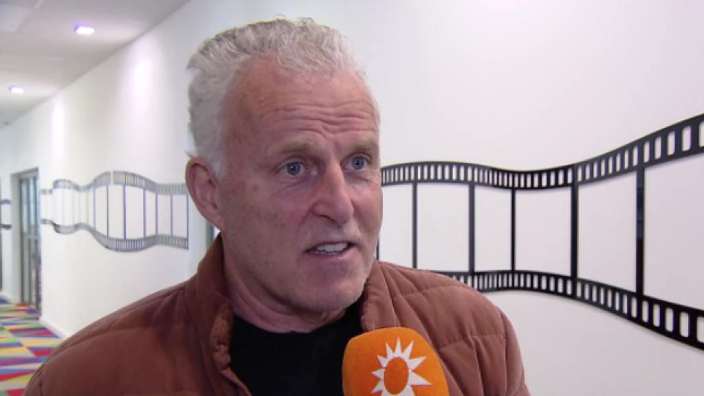 Peter R. de Vries over vernieling monument Nicky Verstappen