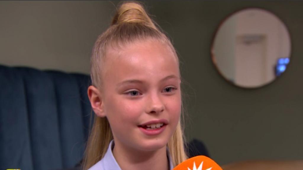 Summer de Snoo vertelt over haar eigen reality-show