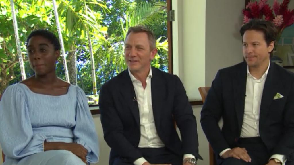 Daniel Craig doet boekje open over zijn laatste Bond-film