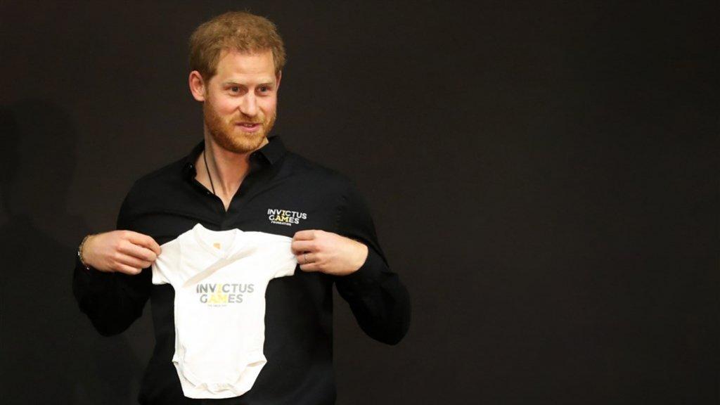 Prins Harry