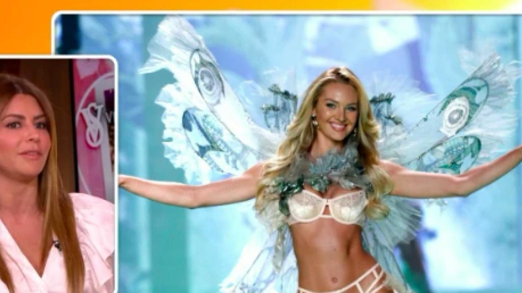 Olcay: 'Victoria's Secret kampt met imagoprobleem'