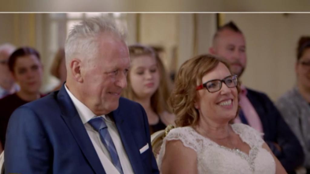 Married at First Sight-stel zorgt voor ophef en kritiek