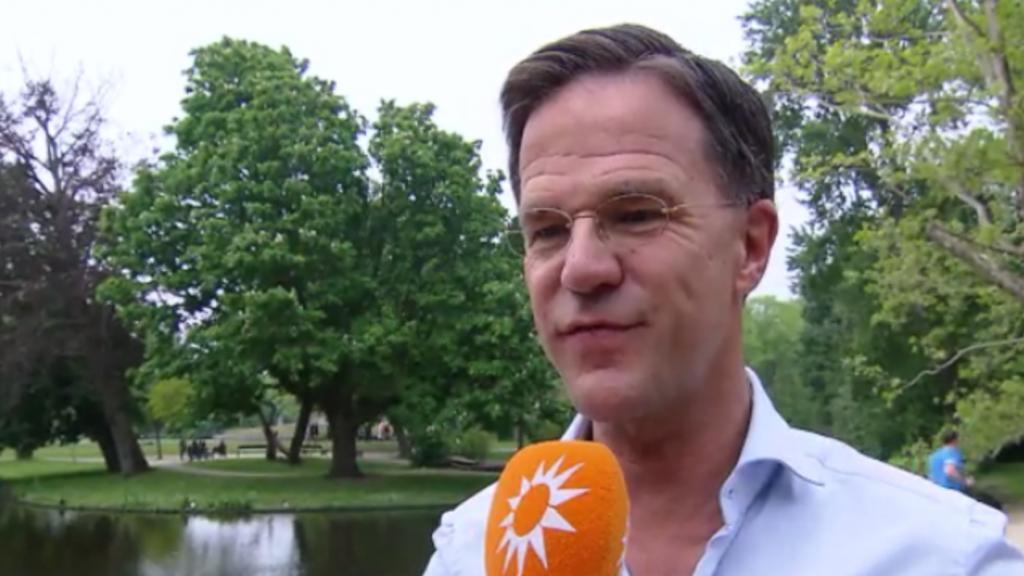 Mark Rutte overspoeld met aanvragen van steden