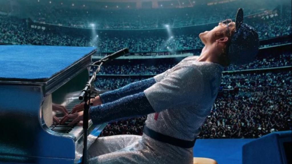 Wordt Rocketman de Bohemian Rhapsody van dit jaar?