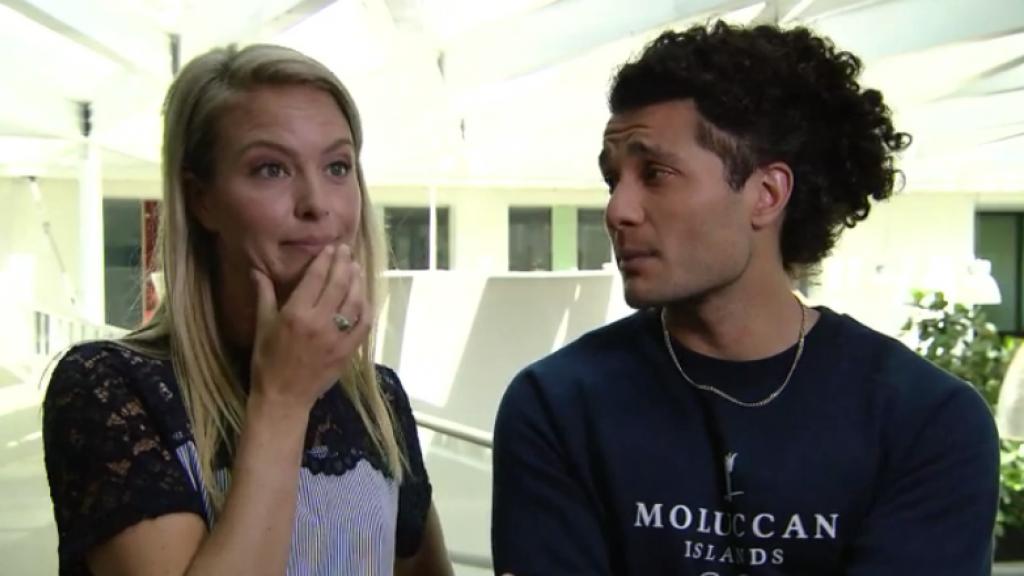 GTST-Alkan en Melissa vertellen over samenwerking na relatiebreuk