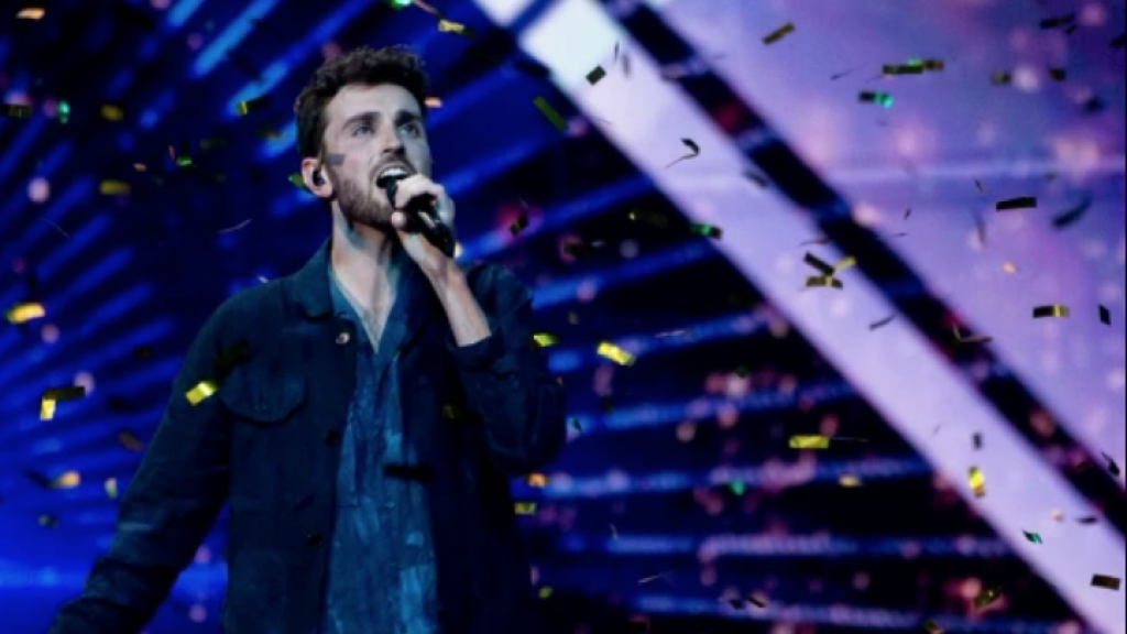 "Duncan Laurence: ""Ik zit nog vol in de songfestival-bubbel"""