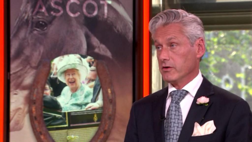 Willem-Alexander en Máxima aanwezig op hét feest van het jaar