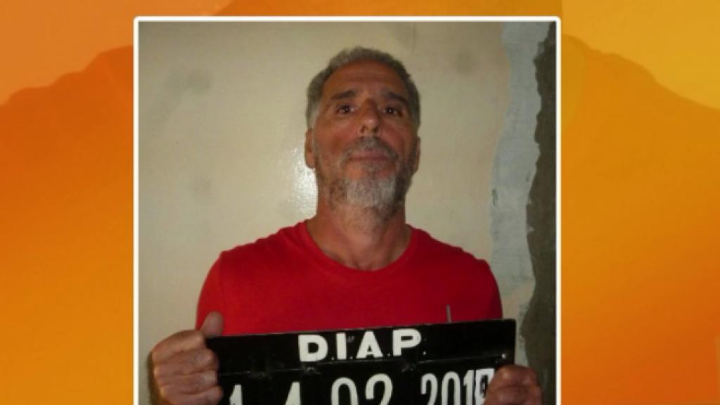 Maffiabaas Rocco Morabito ontsnapt uit gevangenis