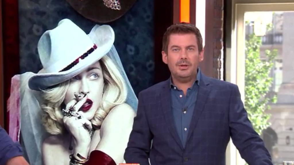 Nieuwe clip Madonna is statement tegen wapens