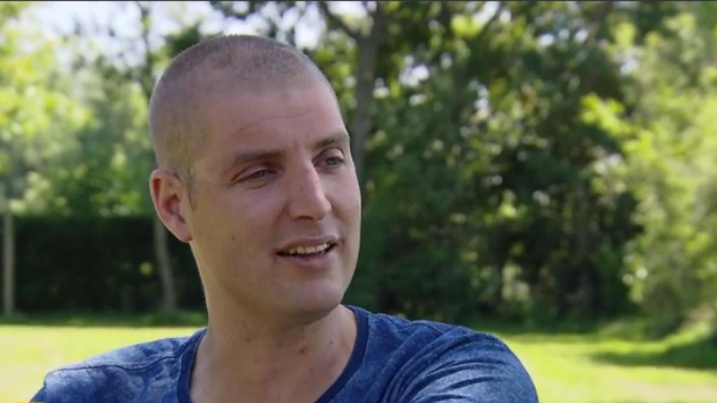 Maarten van der Weijden gehuldigd in Waspik