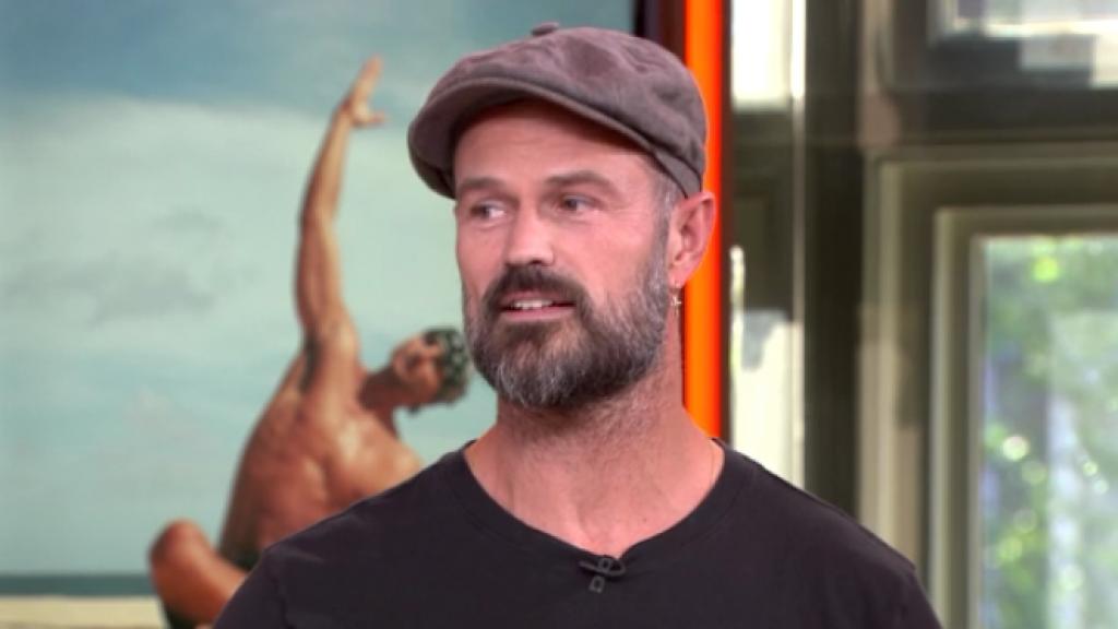 Arie Boomsma waarom yoga voor mannen nieuwe trend is