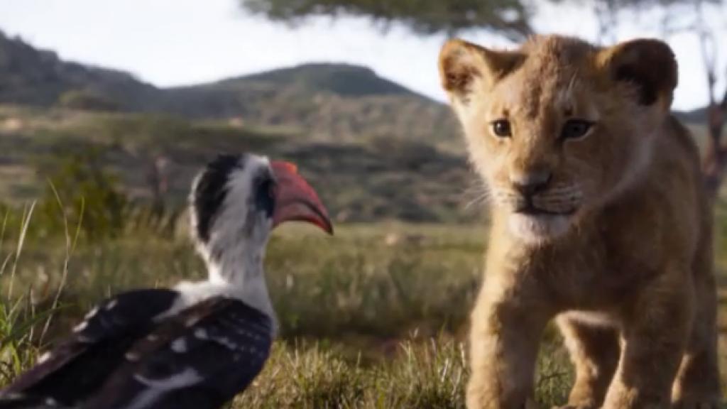 Beyoncé ontroert Disney-fans met soundtrack Lion King