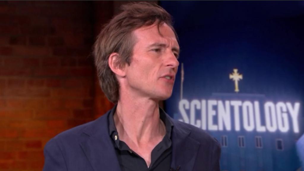 Hoe zit het met het mysterieuze Scientology geloof?