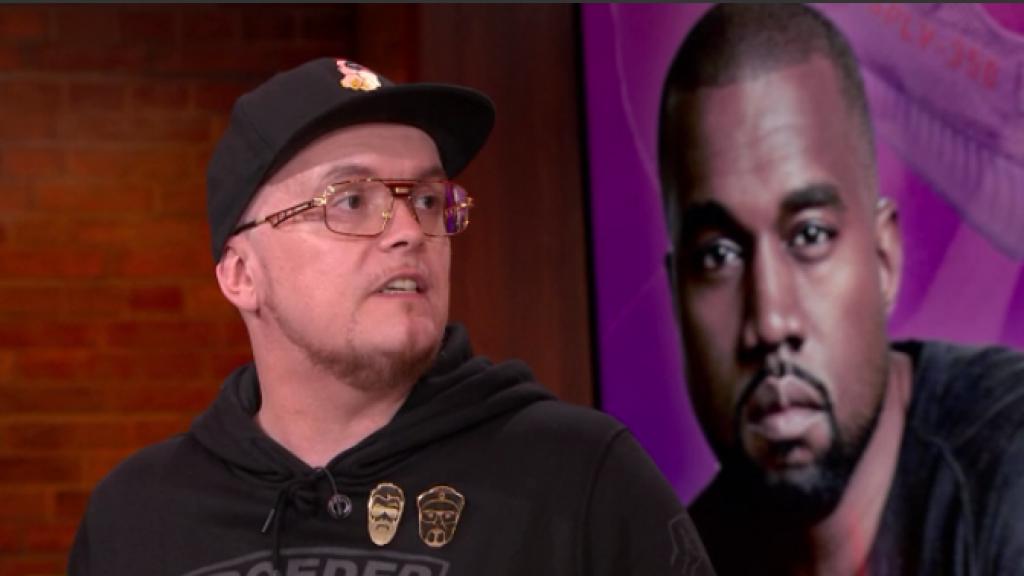 Kanye West zet grote stappen met schoenenmerk Yeezy