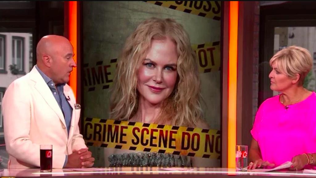 Nicole Kidman werkt aan serie over Nederlands stel