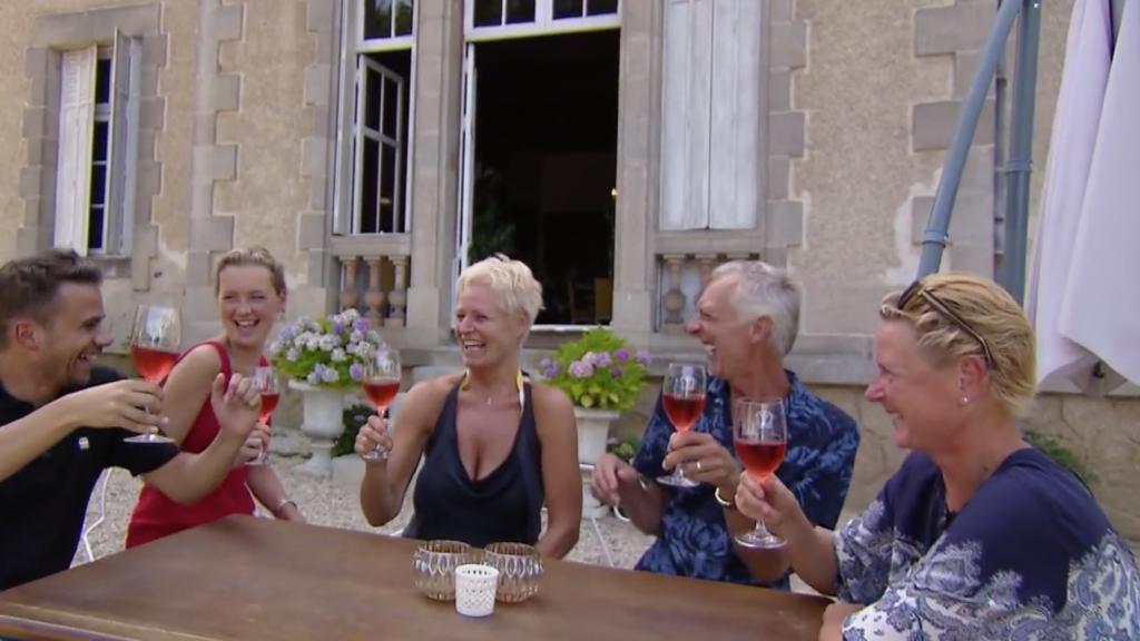 Deze vrouwen zijn de kracht achter Martien Meiland