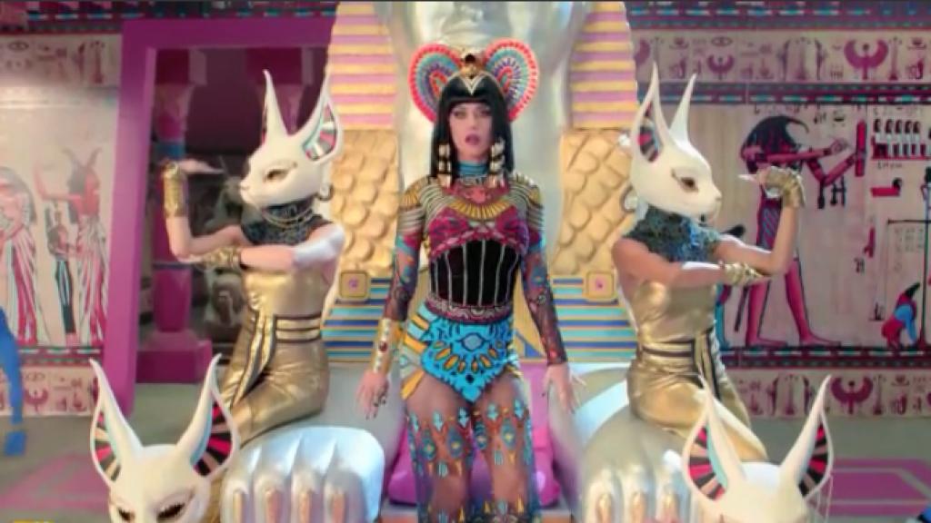 Katy Perry zal flink moeten betalen na plagiaat