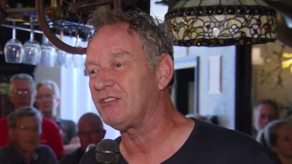 Piet Paulusma over vertrek SBS en voorspelling toekomst