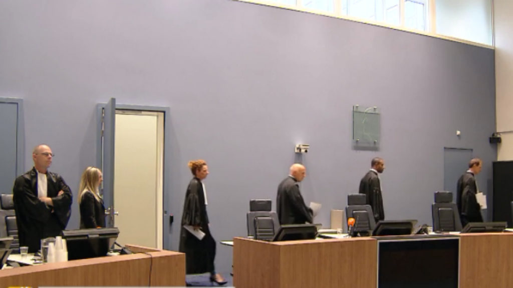 De emoties liepen op in de zaak van de Enschedese Kwartetmoord