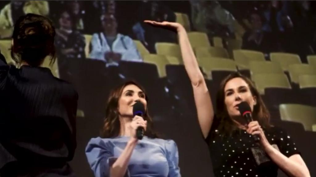 Film van Halina Reijn valt in de prijzen