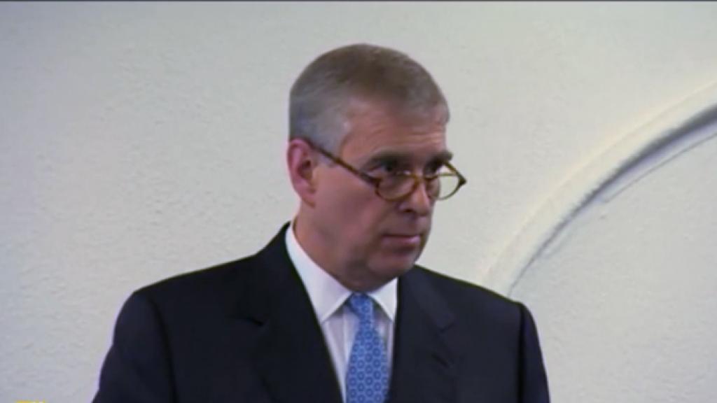 Rol Prins Edward in misbruikzaak Epstein weer in twijfel getro...