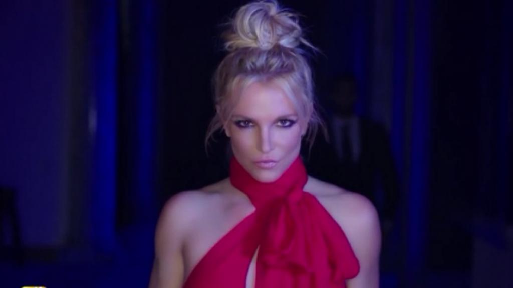 Britney Spears neemt drastisch besluit