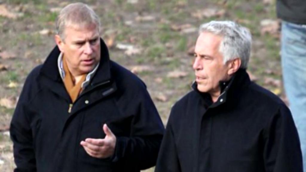 Prins Andrew geeft verklaring over contact met Epstein
