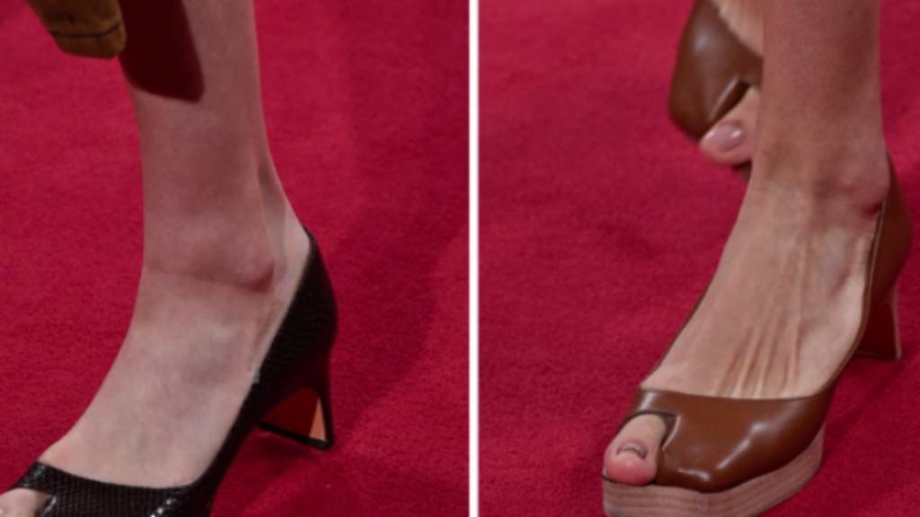 Vergeet Crocs: deze bizarre schoenentrend gaat nu viral