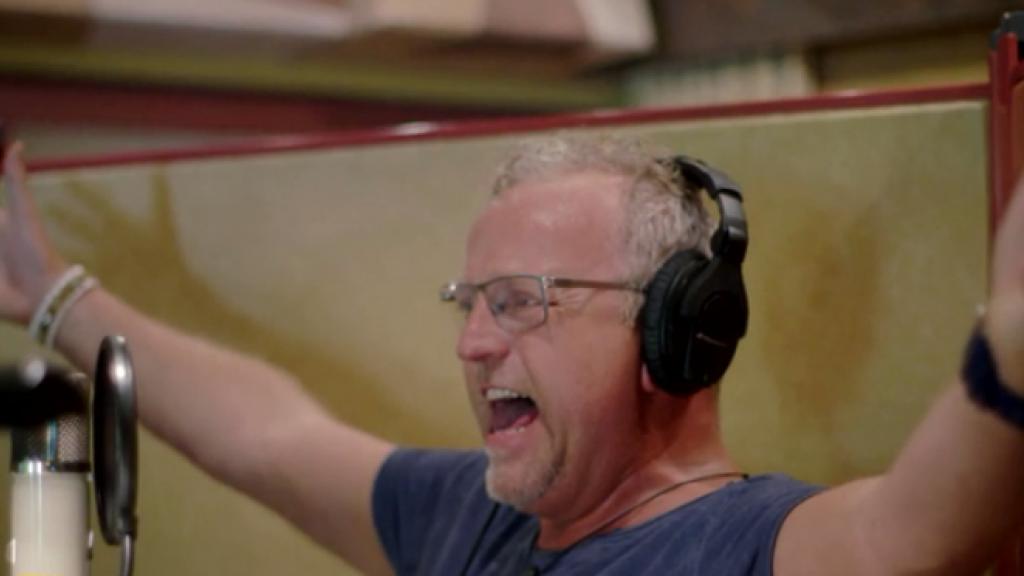 Kan Gordon ooit weer zingen?