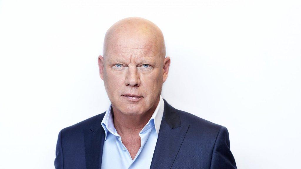 Frits Wester klaar met berichten over alcoholproblemen
