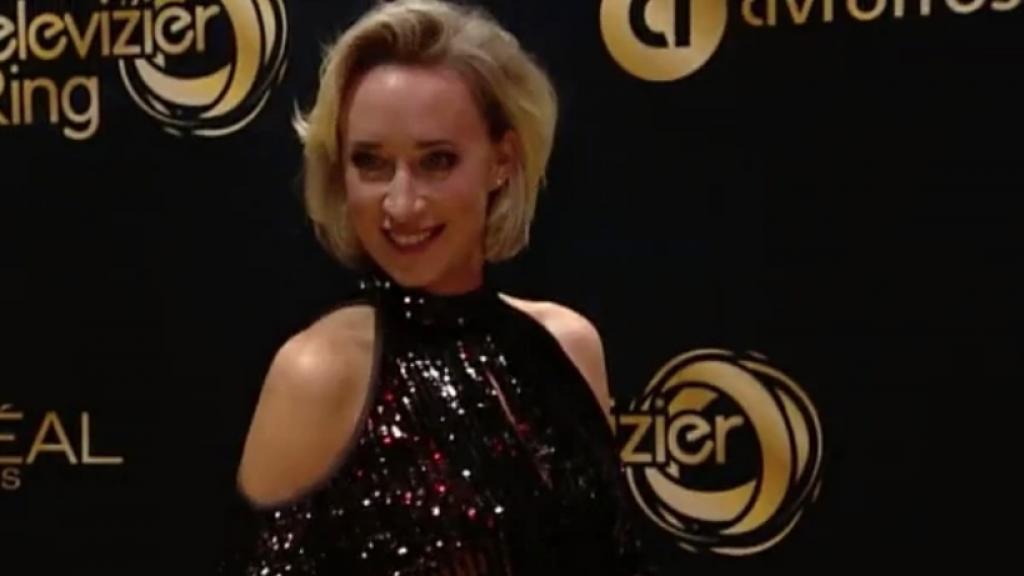 Talkshowkoningin Eva Jinek heeft grote plannen bij RTL
