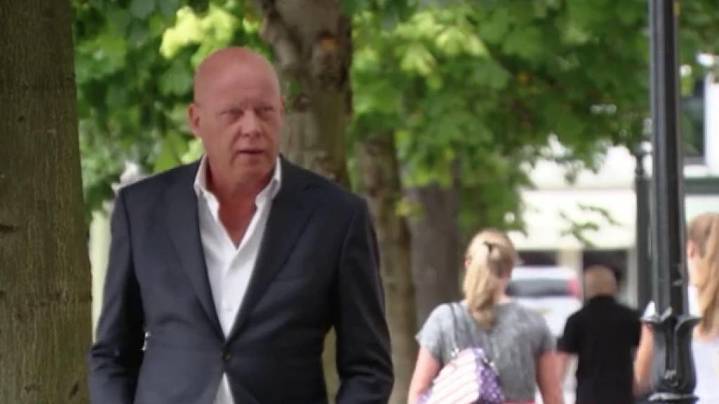 Mark Rutte: 'Iedereen gaat Frits Wester missen'
