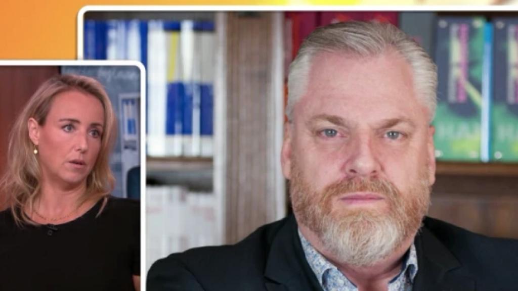 Advocaat Peter Schouten staat kroongetuige Nabil B. bij
