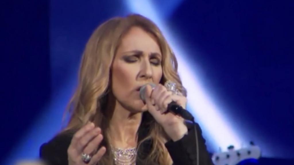 Komt Céline Dion naar Nederland?