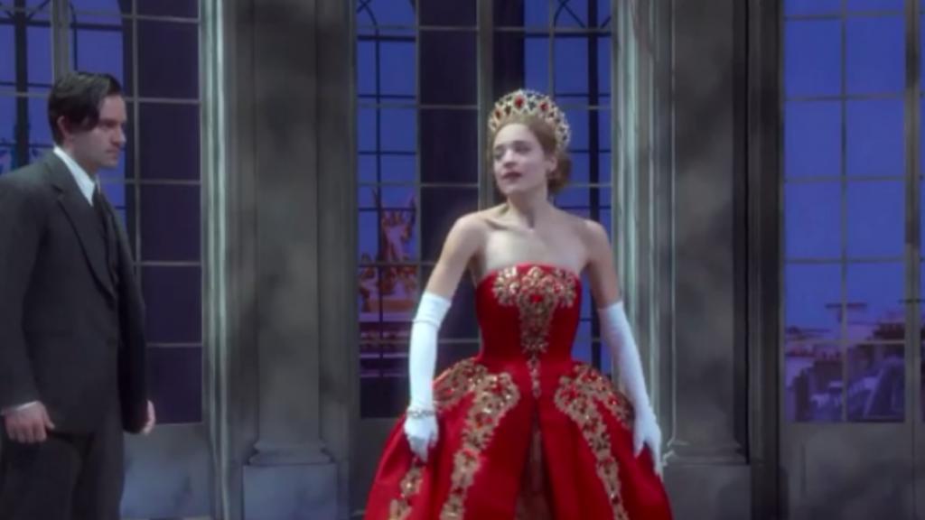 Gaat Anastasia het record van The Lion King overtreffen?