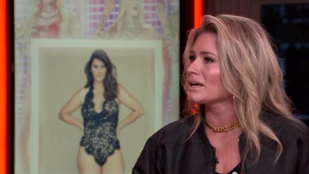 Waarom komt Victoria's Secret nú pas met een plus-size model?