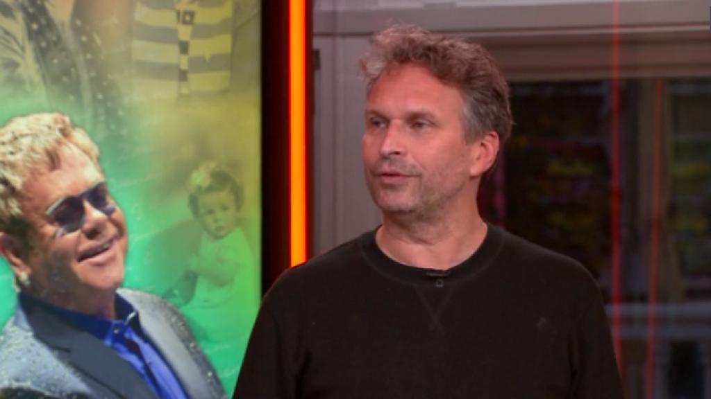 Ronald Molendijk: 'Wees niet zo saai als Guus Meeuwis'
