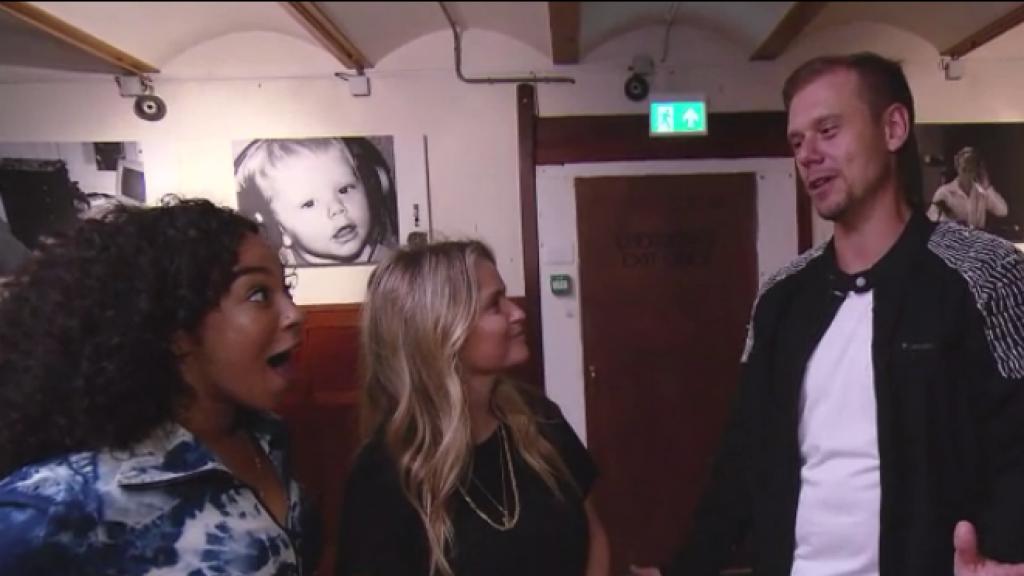 Armin van Buuren organiseert heel apart evenement tijdens ADE