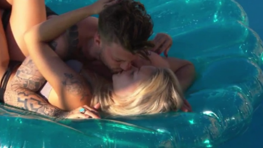 Ex on the Beach move over! Eerste beelden De Villa zijn hier