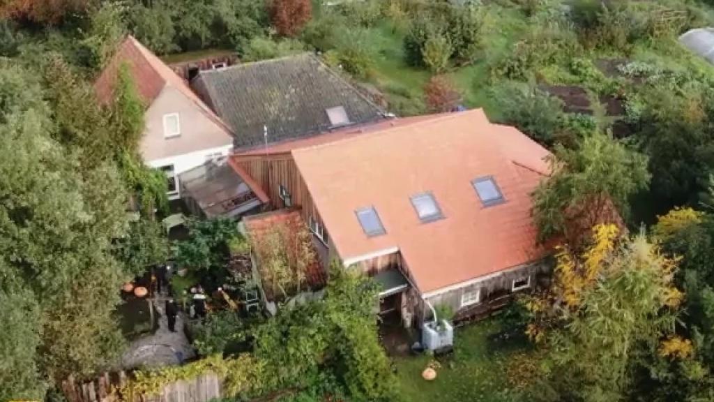 Hoe kon het gezin uit Ruinerwold zolang onder de radar blijven?