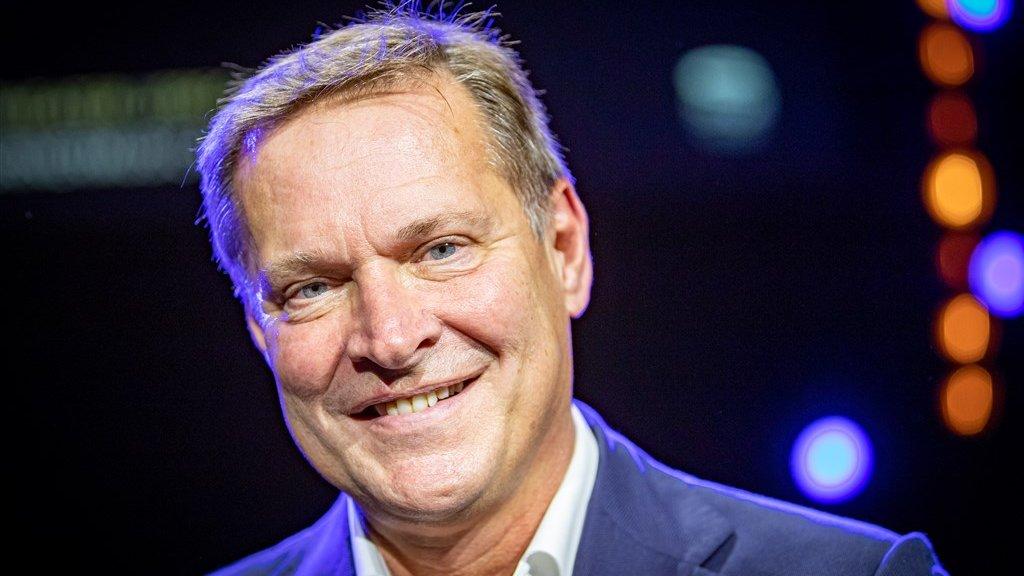Albert Verlinde: 'Wil graag iets in de interviewsfeer'