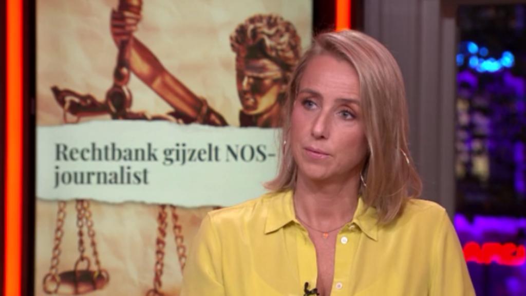 Marielle van Essen vreest voor gegijzelde journalist