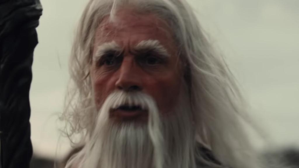 Jeroen Pauw onherkenbaar in nieuwe film