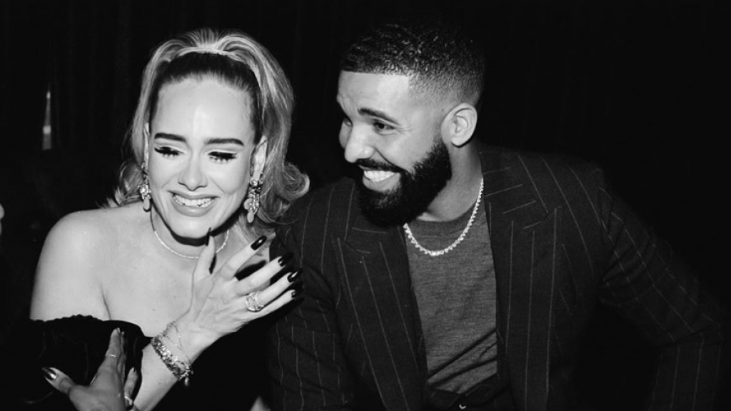 Is Rihanna Dating Drake nu